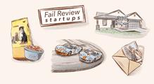 Чому провалюються стартапи.4історії розробників