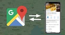 Интеграция приложения сGoogle Maps, или Как заинтересовать всвоем продукте IТ-гиганта