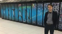 Український науковець— про експерименти CERN, роботу зсуперкомп'ютерами тадослідницькі виклики