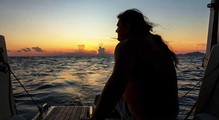 DOU Hobby: яхтинг— свобода, адреналин иветер влицо