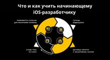 Как стать iOS-разработчиком без платных курсов инайти первую работу