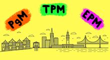 Відтінки проектних менеджерів уКремнієвій долині ― PgM, TPM, EPM, але неPM