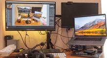 Домашній офіс. ЯкIT-спеціалісти облаштовують комфортне робоче місце вдома