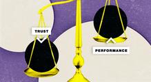 «Performance завжди впиратиметься врівень довіри укоманді». Нащозвертають увагу менеджери, щонаймають розробників