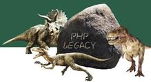 Отемной стороне legacy-кода. Как решить проблемы смонолитными приложениями