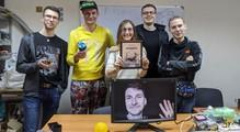 USB для заправки супутників. Якукраїнці перемогли вNASA Space Apps Challenge серед 4тисяч команд