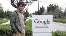 Работа вGoogle глазами украинского разработчика