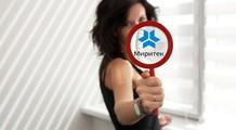 DOU Ревизор вМиритек: «Аутсорсинговая компания, где коллективно борются снецензурной лексикой»