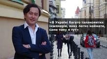 Японський IT-підприємець— проте, чому три роки живе вКиєві йчого бракує Україні, ащепро сильні сторони українських розробників
