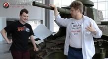 ITЕвротур7: Wargaming.net (Минск, Беларусь)