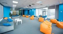 Фотообзор: компании приглашают гостей, или где провести ИТ-мероприятие? Киев