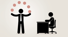 Как пройти собеседование впродуктовую компанию