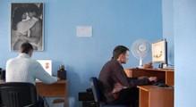 Как ясоздал IT-офис дотого, как это стало мейнстримом