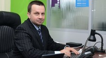 Беседа с Андреем Шкляровым (Associate Vice President of Engineering, GlobalLogic)