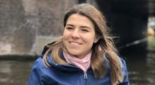 Подорожі, розвиток тарівні права усім: web-аналітик Галина Харківська про роботу вBooking тажиття вАмстердамі
