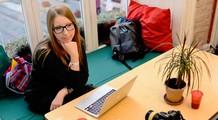 Беседа сВикторией Амелиной, ex-it'шницей иписательницей
