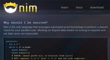 Nim: идеальный язык программирования