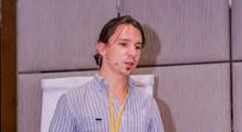 Беседа сТарасом Середой, инженером машинного обучения вDepositphotos