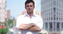 Олег Рогинский, CEO People.ai: «Проще поднять $60 млн инвестиций, чем нанять 10инженеров»