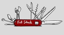 Карьера вIT: должность Full Stack разработчик