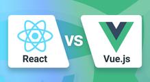 Почему Vue.js— отличный выбор для веб-проектов икак онобошел React