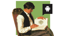 Хочу стать Android Developer. Что, где икак учить