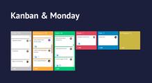 Чому варто спробувати Kanban &Monday для організації робочого процесу