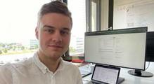 Никакого legacy-кода инацеленность нарезультат. Украинец— онаучной карьере вML, магистратуре иPhDв Европе
