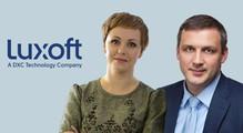 ВLuxoft Ukraine призначений новий керівний директор