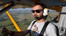 DOU Hobby: Авиация— антистресс иглоток свободы
