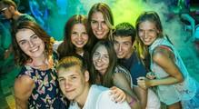 «Как япровел лето-2016»: летние праздники вукраинских IT-компаниях
