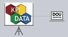 DOU Проектор: KPIdata— щодумають студенти тавикладачі КПІ про свій ВНЗ