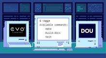 DOU Labs: как вEVO разработали Vagga иконтейнеризировали всё