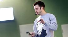 Дмитро Чаплинський— проте, якIT-засоби допомагають боротися зкорупцією