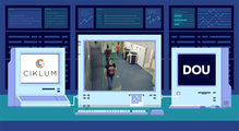 DOU Labs: яквCiklum розробляли розумний IoT офіс