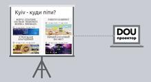 DOU Проектор: Dede.com.ua— сайт, який знає: «Куди піти вКиєві?»
