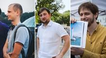 Три історії про IT-шників, щозаймаються громадською діяльністю
