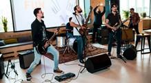 DOU Hobby: ZEO Music Labs— музична студія вофісі ІТ-компанії