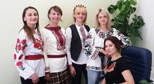 День вишиванки 2016в українських IT-компаніях