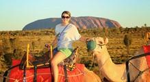 ИзУкраины вАвстралию: ожизни иработе назелёном континенте