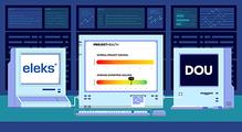 DOU Labs: яквELEKS застосували штучний інтелект для моніторингу проектів