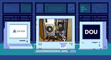 DOU Labs: яквElifTech розробили розумний кулер для води