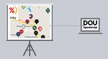 DOU Проектор: Inby— нейронные сети для промо оскидках иакциях