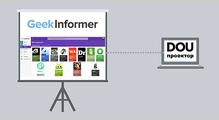 DOU Проектор: GeekInformer— современный новостной агрегатор для гиков