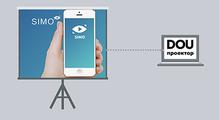 DOU Проектор: SIMO— браузер дополненной реальности