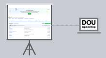 DOU Проектор: репозиторий наGitHub— шпаргалка для изучения Python