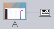 DOU Проектор: SimpleAdmin— универсальная админпанель без помощи программиста