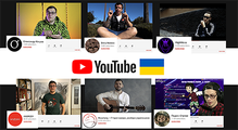 Якінавіщо IT-фахівці розвивають українськомовний YouTube