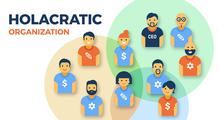 Холакратия вдействии: как каждый сотрудник может повлиять настратегию компании