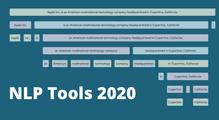 Гид поNLP-инструментам 2020